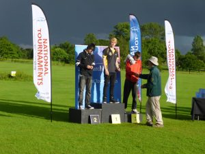 Archery GB Junior Nationals