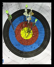 indoor-arrows