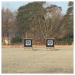 Frostbite targets