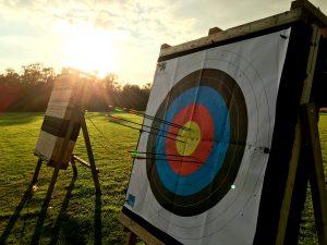 Autumn Target